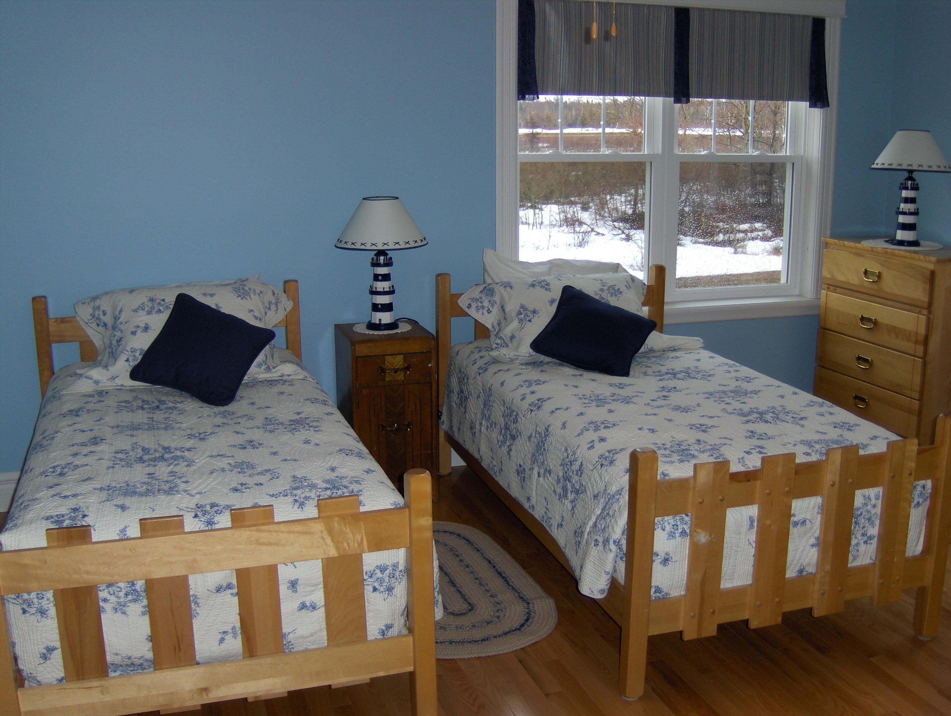 Bayshore Room
